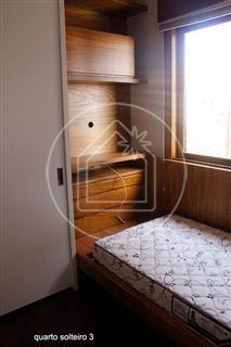 apartamento - ref: 713989