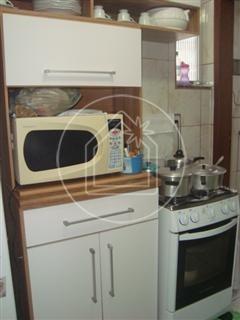 apartamento - ref: 716007