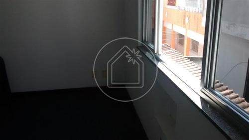 apartamento - ref: 717228