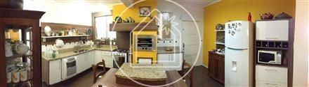 apartamento - ref: 717893
