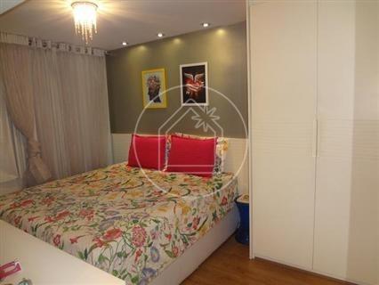 apartamento - ref: 718561