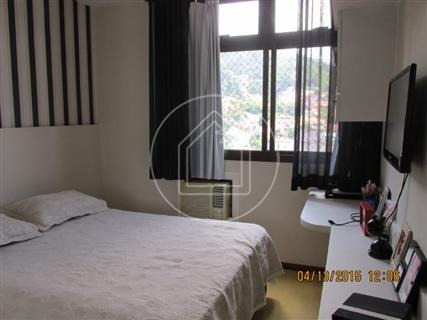 apartamento - ref: 718928