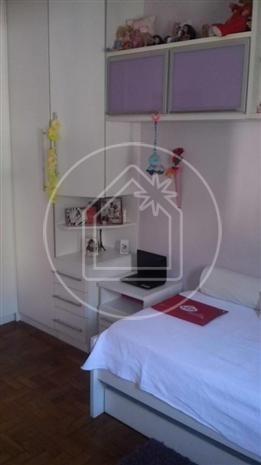 apartamento - ref: 719032
