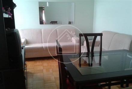 apartamento - ref: 719063