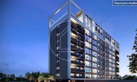 apartamento - ref: 719081