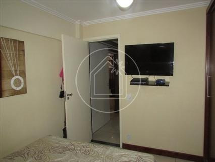 apartamento - ref: 719354