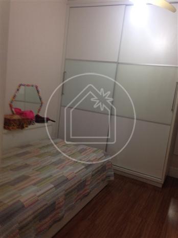 apartamento - ref: 721008