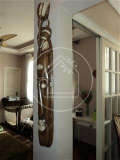 apartamento - ref: 722357