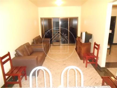 apartamento - ref: 722913