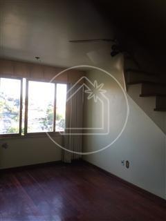 apartamento - ref: 722931