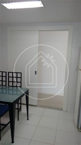 apartamento - ref: 723756