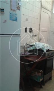 apartamento - ref: 723975