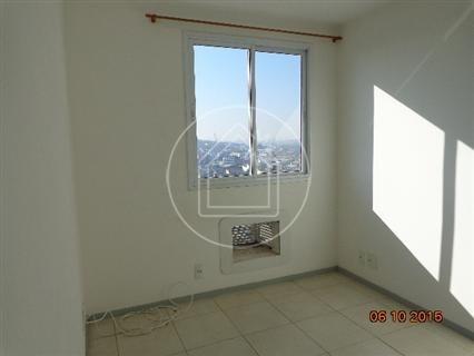 apartamento - ref: 724379