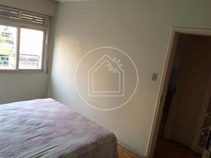 apartamento - ref: 724470