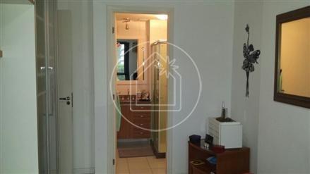apartamento - ref: 724495