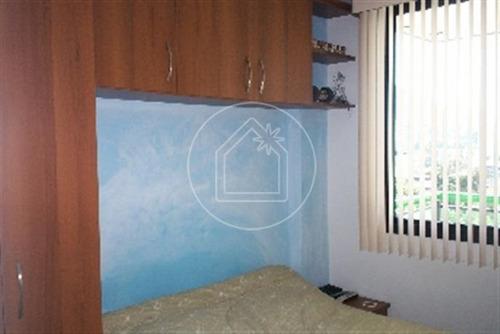 apartamento - ref: 724612