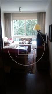 apartamento - ref: 724685