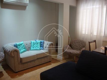 apartamento - ref: 724856