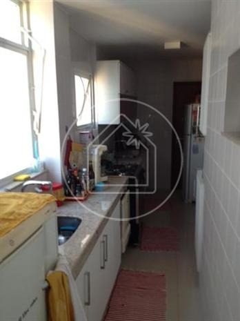 apartamento - ref: 726567
