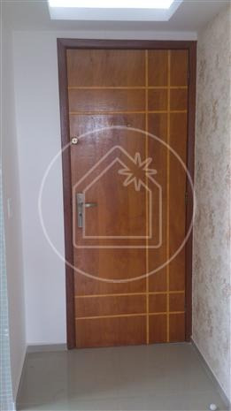 apartamento - ref: 727114