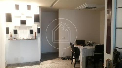 apartamento - ref: 727648