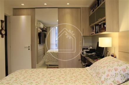 apartamento - ref: 728915
