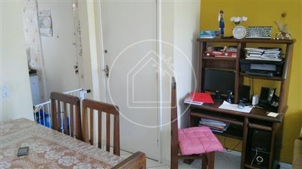 apartamento - ref: 729106