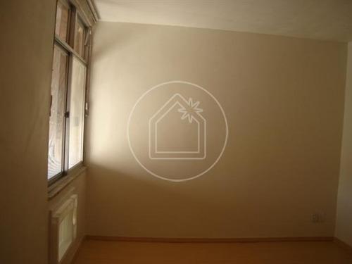 apartamento - ref: 729107