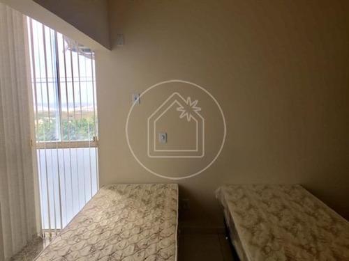 apartamento - ref: 729390