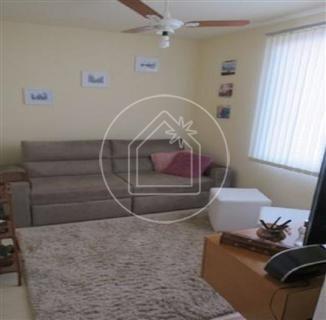 apartamento - ref: 729579