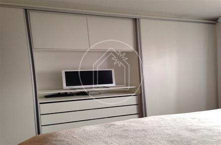apartamento - ref: 729631