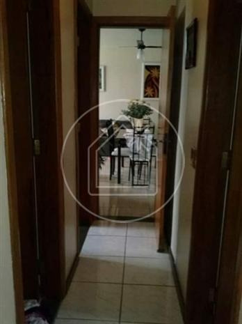 apartamento - ref: 732255