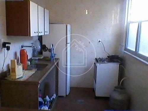 apartamento - ref: 732586