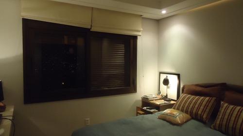 apartamento - ref: 732811