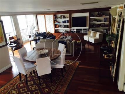 apartamento - ref: 735033