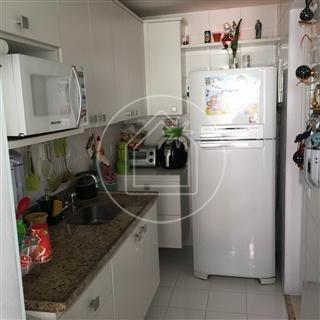 apartamento - ref: 735058