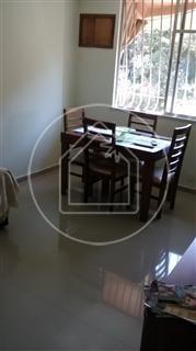 apartamento - ref: 735080