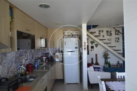 apartamento - ref: 735419