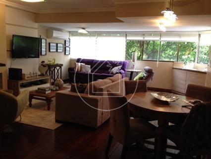 apartamento - ref: 735673