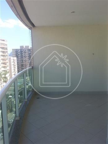 apartamento - ref: 736027