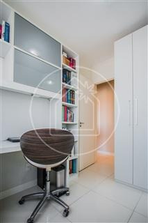 apartamento - ref: 736814