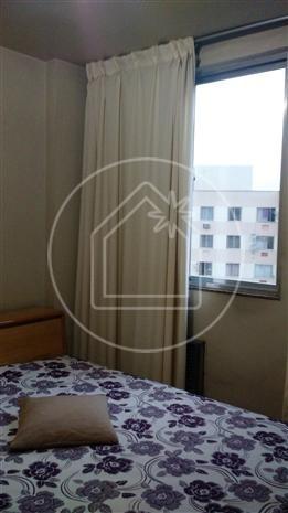 apartamento - ref: 737165