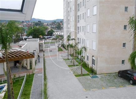 apartamento - ref: 738561