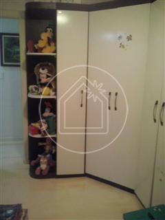 apartamento - ref: 738702