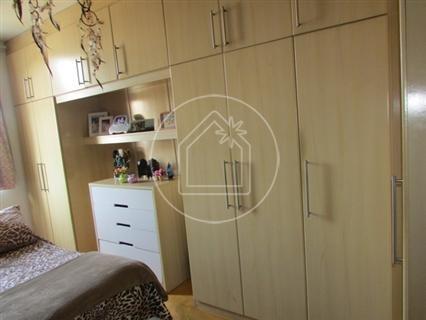 apartamento - ref: 738996