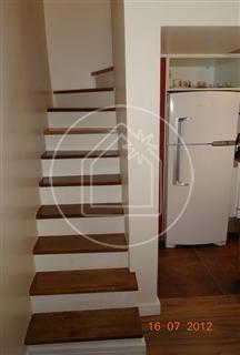 apartamento - ref: 739022