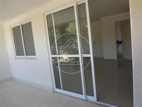 apartamento - ref: 739874