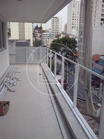 apartamento - ref: 740083