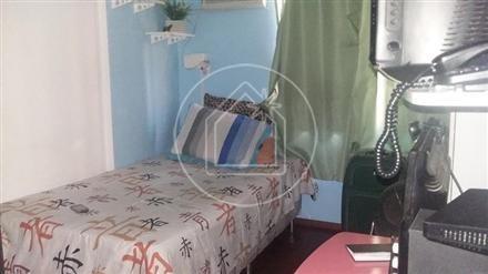 apartamento - ref: 740231