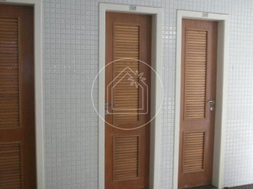 apartamento - ref: 740721